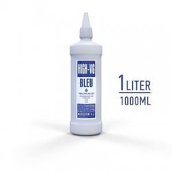 База за никотинова течност Bleu High VG 0mg 1000ml
