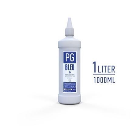 База за никотинова течност Bleu PG 0mg 1000ml