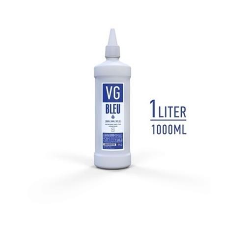 База за никотинова течност Bleu VG 0mg 1000ml