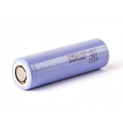 Samsung 21700 40T 35A 4000mAh Батерия
