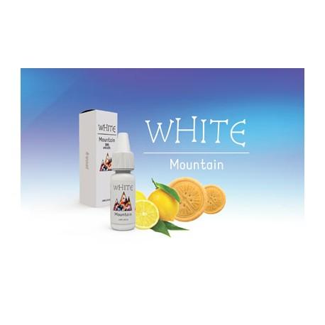 Никотинова Течност 10ml White Mountain