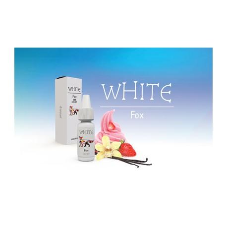 Никотинова Течност 10ml White Fox