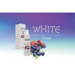 Никотинова Течност 10ml White Cloud
