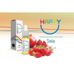 Вейп Течност 10ml Happy Smile