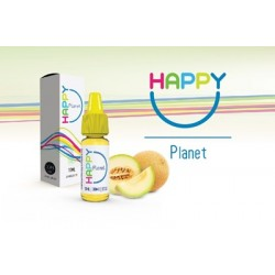Вейп Течност 10ml Happy Planet