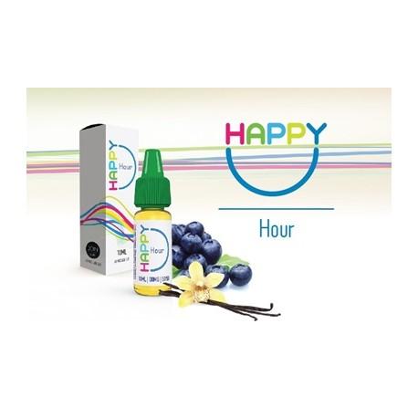 Никотинова Течност 10ml Happy Hour