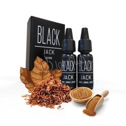 BLACK JACK Вейп течност 2х10 ml