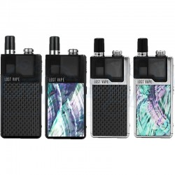 Lost Vape Orion DNA GO Kit 950mAh