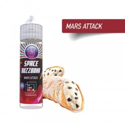 Space Mars Attack 60ml