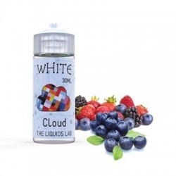 White Cloud Вейп Течност 30/120ml