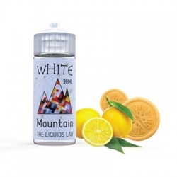 White Mountain 120ml