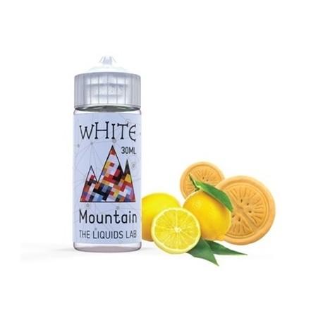 White Mountain 120ml