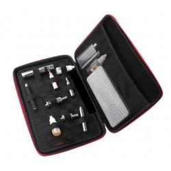 Кейс за електронни цигари/вейп устройства и консумативи