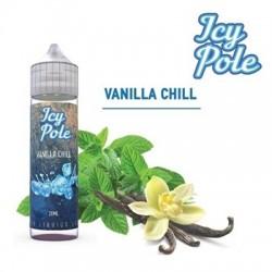 Icy Pole Vanilla Chill 20/60ml