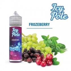 Icy Pole Frozeberry Вейп течност Shake&Vape 20/60ml