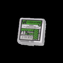 Wotofo nexMESH Extreme A1 Coil 0.16ohm