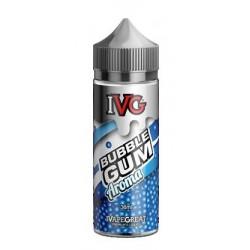 IVG Bubble Gum Вейп Течност 36/120ml