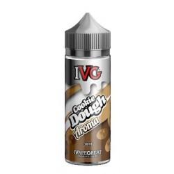 IVG Cookie Dough Вейп Течност 36/120ml