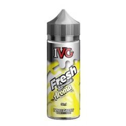 Вейп течност IVG Fresh Lemonade 120ml