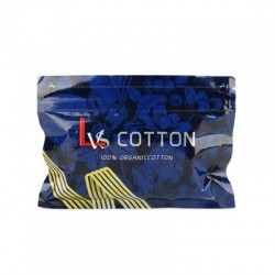 Lvs Vape Combed Cotton