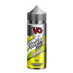 IVG Honeydew Lemonade Вейп Течност 36/120ml