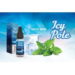 Icy Pole Arctic Snow 10ml
