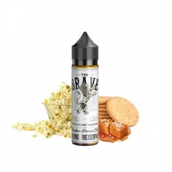 Vapeflam The Brave King Reserve 20/60ml Shake&Vape Вейп течност
