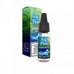 Icy Pole Lemon Breeze 10ml