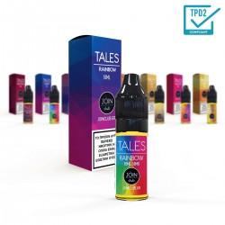 TALES RAINBOW Вейп течност 10 ml