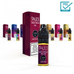 TALES SWEET DREAM Вейп течност 10 ml