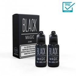 Никотинова Течност 20 ml BLACK MAGIC