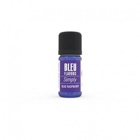 Вейп Аромат за База BLEU Blue Rasberry 10ml