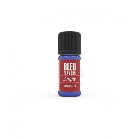Аромат за База 10ml BLEU Red Bullet