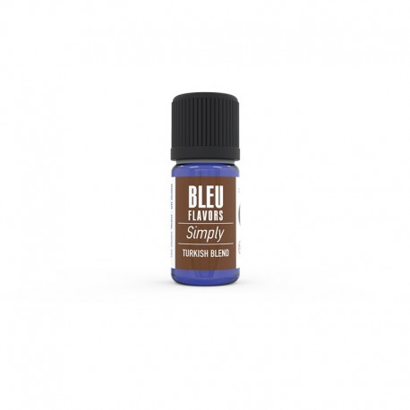 Аромат за База 10ml BLEU Turkish Blend