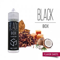 Black BOX 60ml Flavour Shot