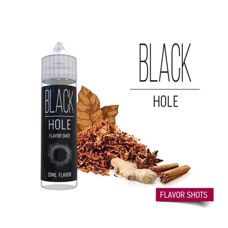 Black Hole 60ml Flavour Shot