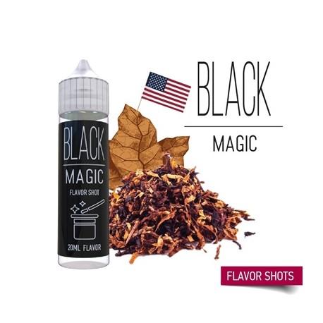 Black Magic 60ml Flavour Shot
