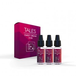 TALES SWEET DREAM Вейп течност 3х10 ml