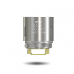 Eleaf HW1 Single-Cylinder Coil 0.2ohm