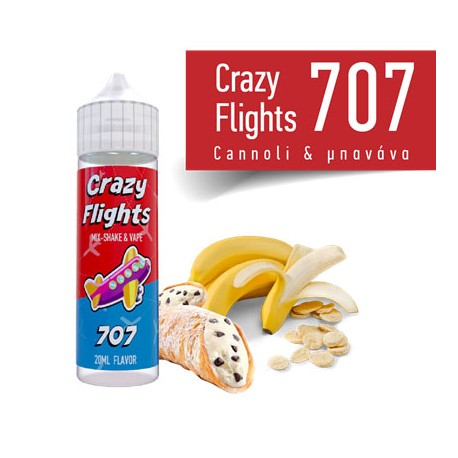 Crazy Flights 707 60ml