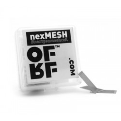 OFRF nexMESH Triple Density Mesh Coil