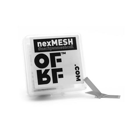 OFRF nexMESH Triple Density Mesh Coil
