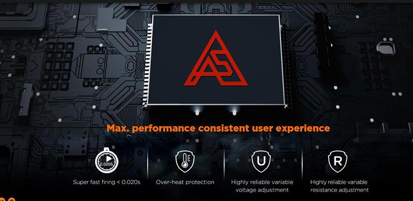 GeekVape Aegis Boost Plus Kit вейп наргиле