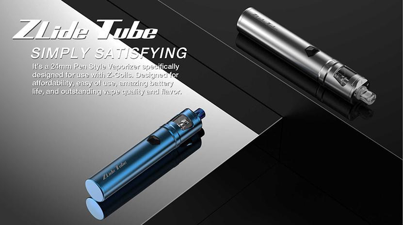 Вейп устройство Innokin Zlide Tube Kit