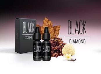 Висококачествени вейп течности Black