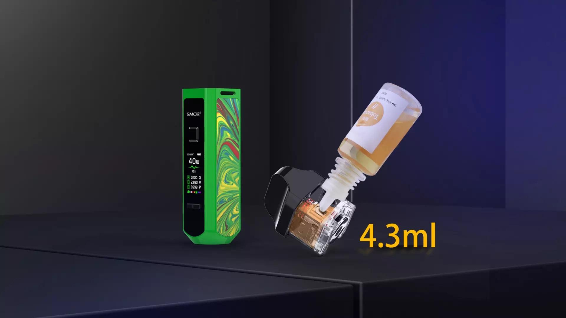 вейп устройство SMOK RPM 40 Pod Kit