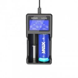 XTAR VC2 Зарядно