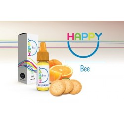 Вейп течност със и без никотин 10ml Happy Bee