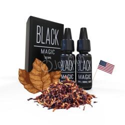 Вейп Течност 2 х 10 ml BLACK MAGIC
