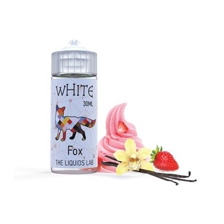 White Fox 120ml